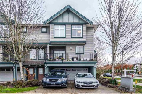 Townhouse for sale at 1211 Ewen Ave Unit 1 New Westminster British Columbia - MLS: R2519842
