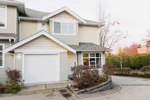 Townhouse for sale at 12128 68 Ave Unit 1 Surrey British Columbia - MLS: R2350018