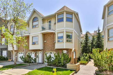 Townhouse for sale at 123 23 Ave Northeast Unit 1 Calgary Alberta - MLS: C4249018