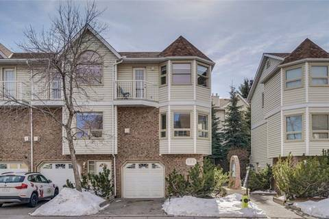 Townhouse for sale at 123 23 Ave Northeast Unit 1 Calgary Alberta - MLS: C4289864