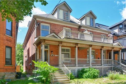 House for rent at 123 Robinson St Unit 1 Hamilton Ontario - MLS: H4056650