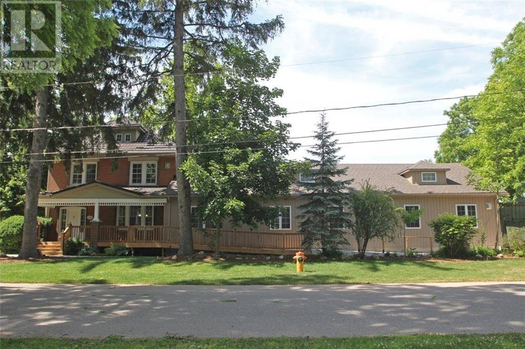 House for sale at 125 Richardson St Unit 1 Rockwood Ontario - MLS: 30748480