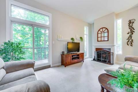 Condo for sale at 1250 Marlborough Ct Unit 1 Oakville Ontario - MLS: W4567065