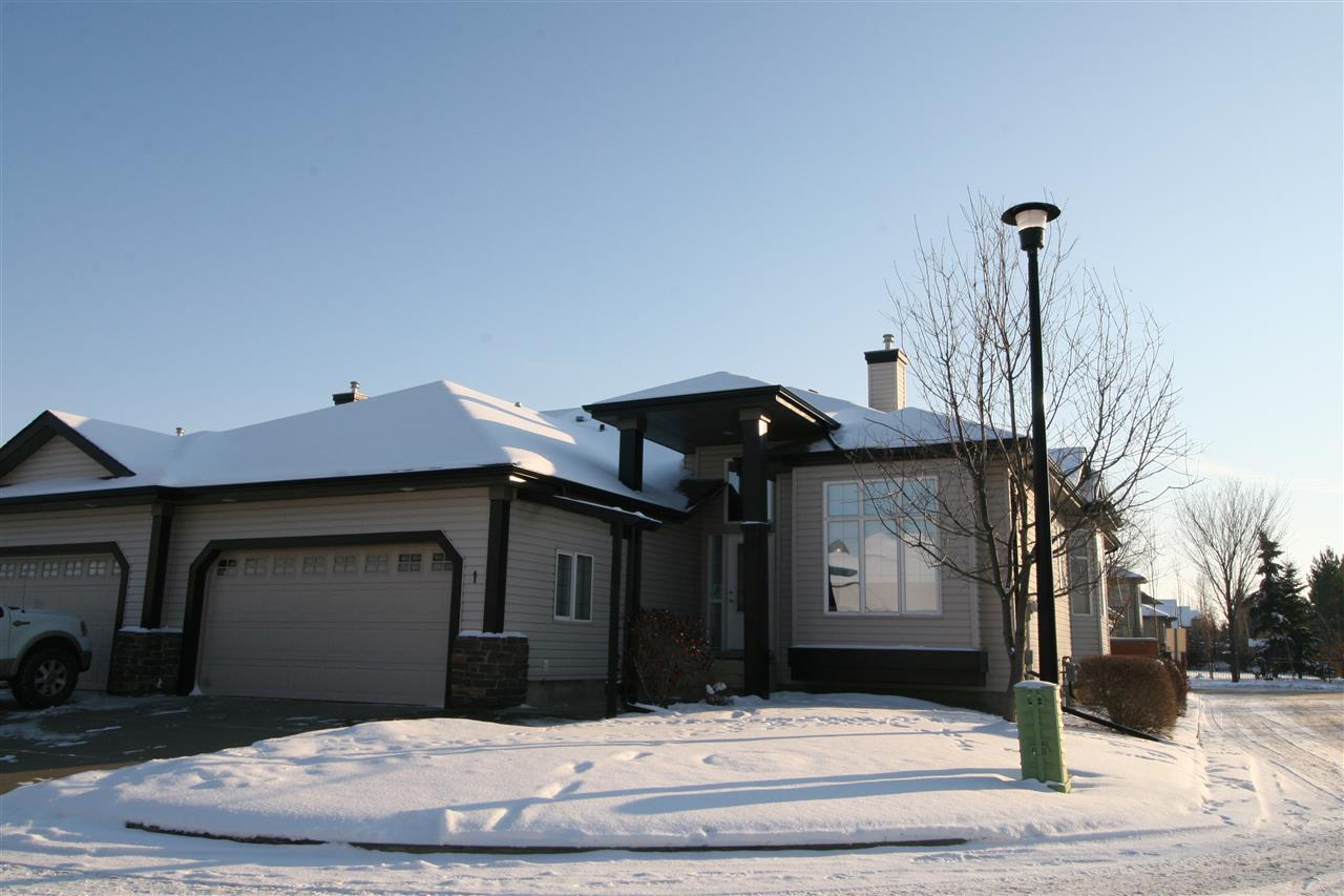 For Sale: 1 - 12504 15 Avenue, Edmonton, AB | 2 Bed, 2 Bath Townhouse for $444,900. See 16 photos!