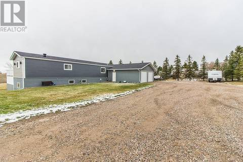 House for sale at 12520 Range Rd Unit 1 Rural Cypress County Alberta - MLS: mh0182976