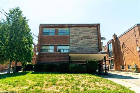 Home for sale at 1256 Fennell Ave Unit 1 Hamilton Ontario - MLS: 40010870