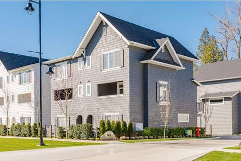 Townhouse for sale at 127 172 St Unit 1 Surrey British Columbia - MLS: R2445039