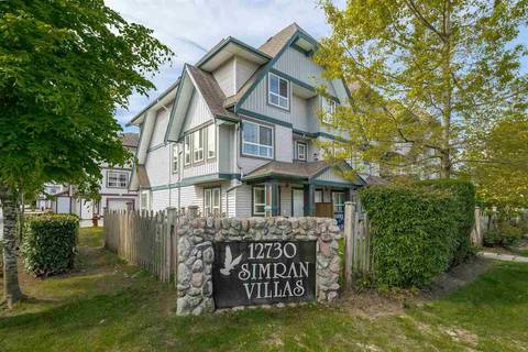 Townhouse for sale at 12730 66 Ave Unit 1 Surrey British Columbia - MLS: R2368083
