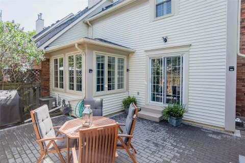 Townhouse for sale at 1280 Maple Crossing Blvd Unit 1 Burlington Ontario - MLS: W4771742