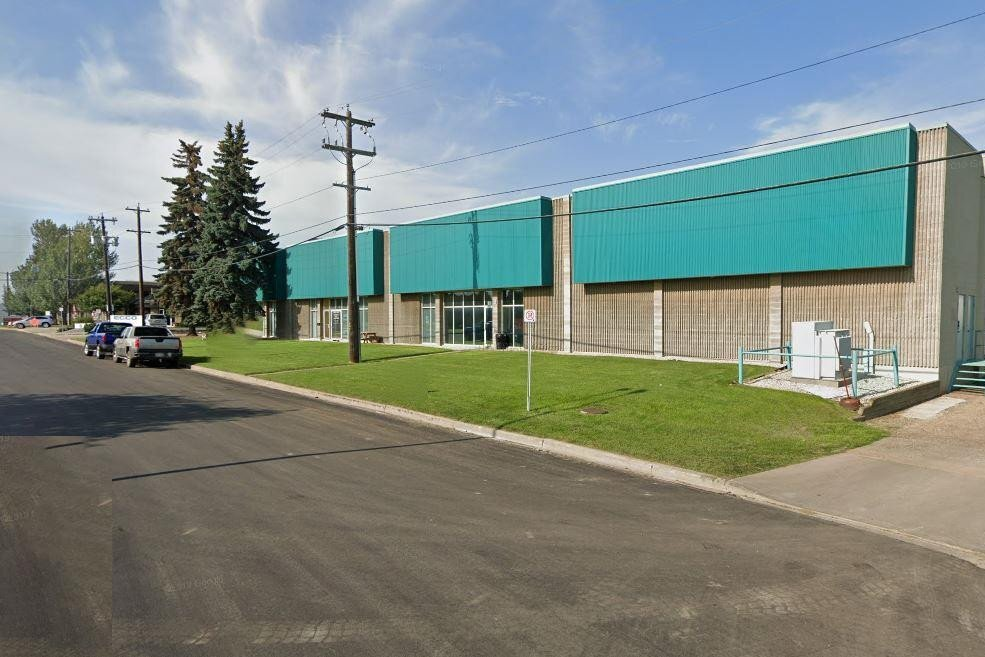 Commercial property for lease at 12837 141 St NW Apartment 1 Edmonton Alberta - MLS: E4219915