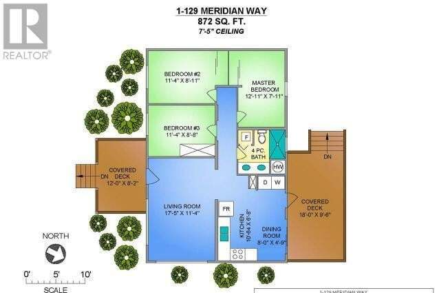 House for sale at 129 Meridian Wy Unit 1 Parksville British Columbia - MLS: 468915