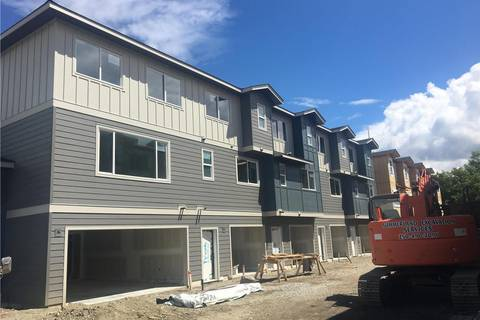Townhouse for sale at 1297 Findlay Rd Unit 1 Kelowna British Columbia - MLS: 10183135
