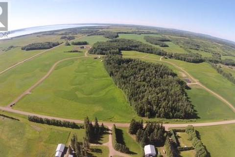 Residential property for sale at 13033 Township Rd Unit 1 Rural Ponoka County Alberta - MLS: ca0153467