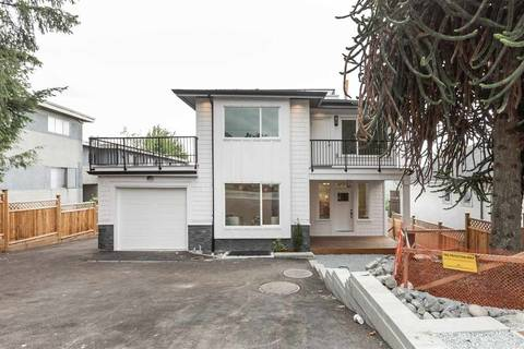 Townhouse for sale at 1306 Sixth Ave Unit 1 New Westminster British Columbia - MLS: R2393948