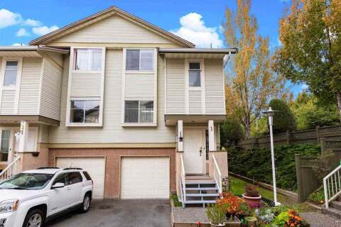 Townhouse for sale at 1318 Brunette Ave Unit 1 Coquitlam British Columbia - MLS: R2507977