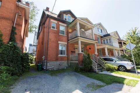 Home for rent at 132 Flora St Unit 1 Ottawa Ontario - MLS: 1212288