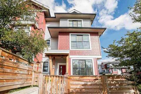 Townhouse for sale at 13260 236 St Unit 1 Maple Ridge British Columbia - MLS: R2501215