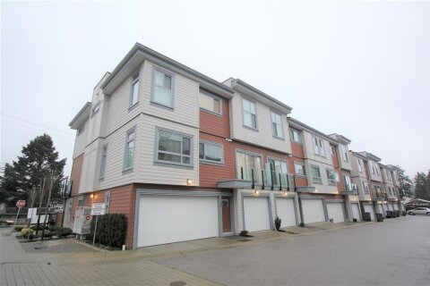 Townhouse for sale at 13328 96 Ave Unit 1 Surrey British Columbia - MLS: R2527399