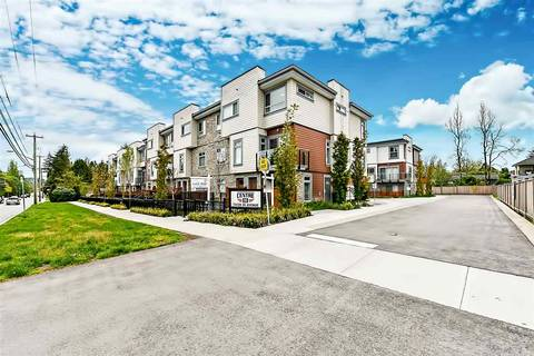 Townhouse for sale at 13328 96 Ave Unit 1 Surrey British Columbia - MLS: R2366304