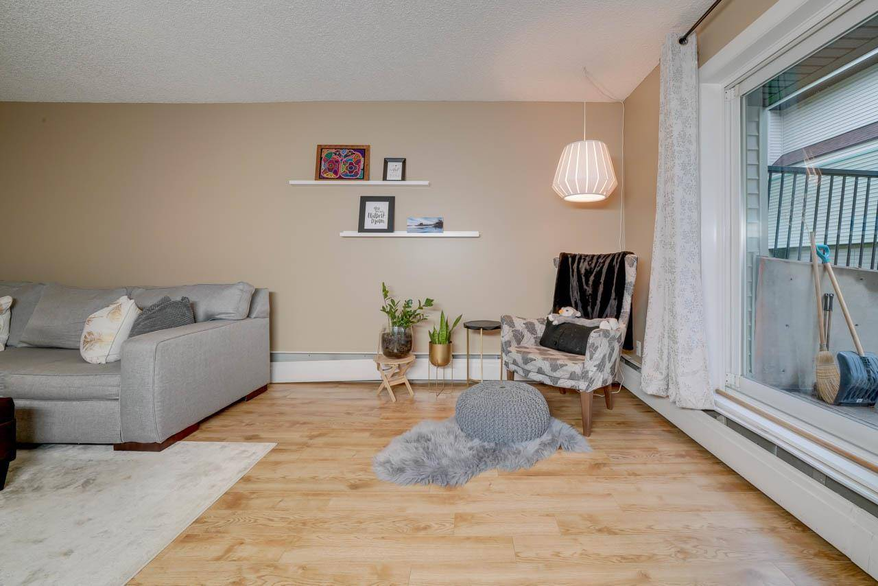 Condo for sale at 13454 Fort Rd Nw Unit 1 Edmonton Alberta - MLS: E4163076