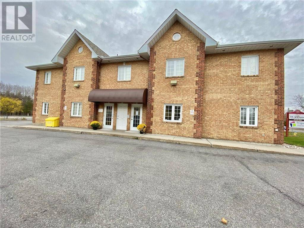 Commercial property for lease at 1347 Stittsville Main St Apartment 1 Ottawa Ontario - MLS: 1174696