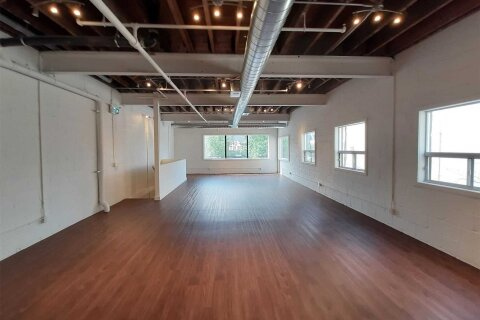 Commercial property for lease at 135 Tecumseth St Apartment 1 Toronto Ontario - MLS: C5075193