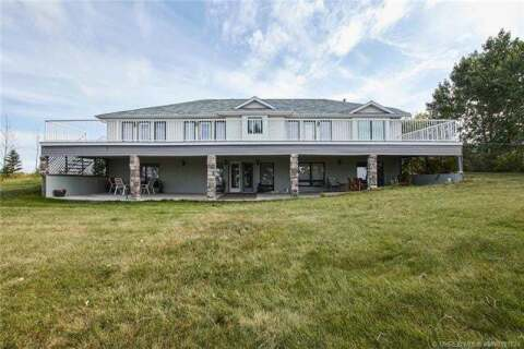 House for sale at #1 13528 Range Road 63 Rd Rural Cypress County Alberta - MLS: A1022353