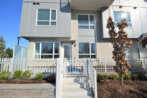Townhouse for sale at 13963 105a Ave Unit 1 Surrey British Columbia - MLS: R2444337