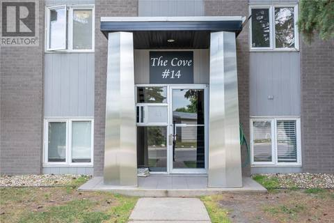 Condo for sale at 14 Anderson Cres Unit 1 Saskatoon Saskatchewan - MLS: SK784380