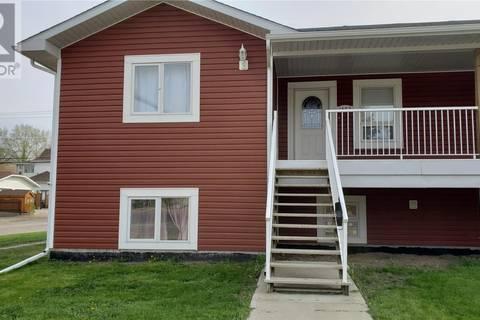 Townhouse for sale at 1402 4th St Unit 1 Estevan Saskatchewan - MLS: SK762926