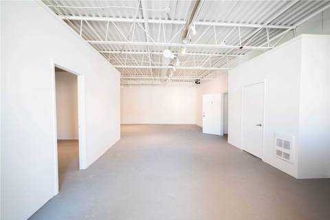 Commercial property for lease at 1409 Bloor St Apartment 1 Toronto Ontario - MLS: W4648781