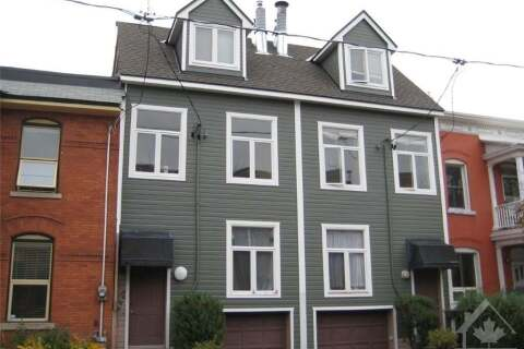 Home for rent at 142 Guigues Ave Unit 1 Ottawa Ontario - MLS: 1205310