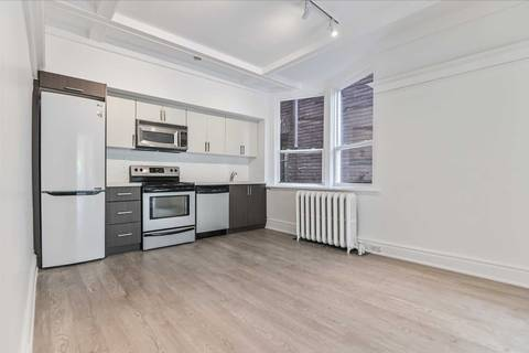 Townhouse for rent at 143 Bedford Rd Unit 1 Toronto Ontario - MLS: C4571243