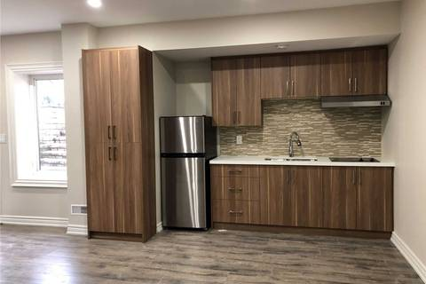 House for rent at 144 Birch Ave Unit 1 Richmond Hill Ontario - MLS: N4666307
