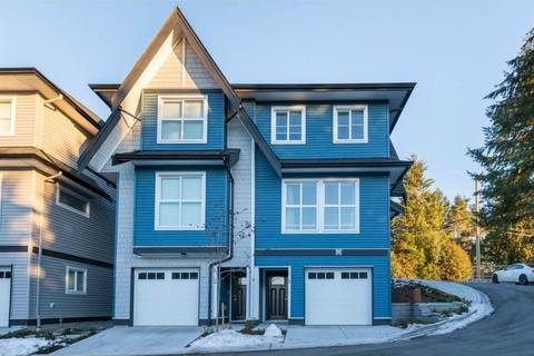 Townhouse for sale at 14450 68 Ave Unit 1 Surrey British Columbia - MLS: R2377201