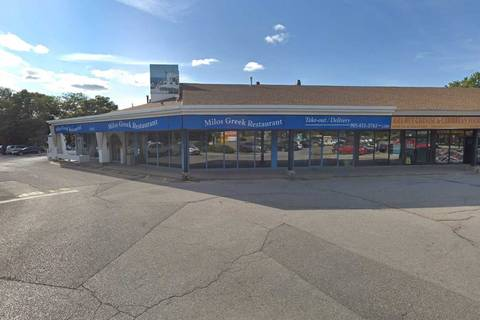 Commercial property for sale at 1450 Kingston Rd Unit 1 Pickering Ontario - MLS: E4653724