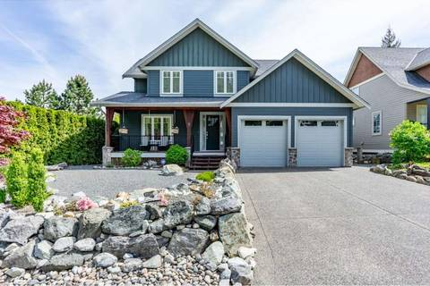 House for sale at 14505 Morris Valley Rd Unit 1 Mission British Columbia - MLS: R2368248