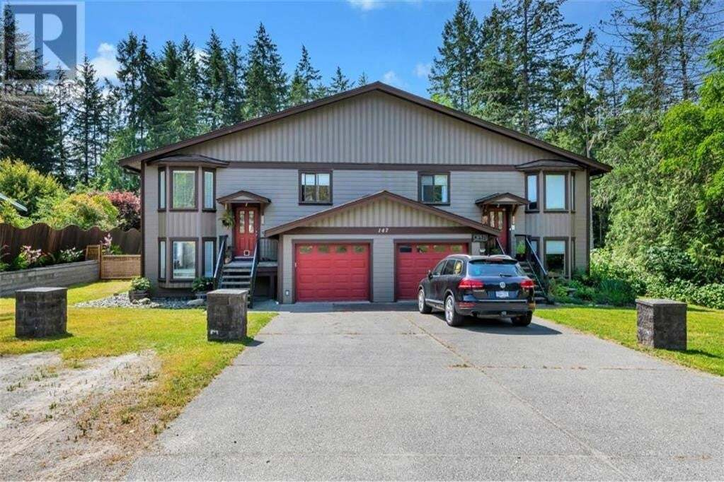 Townhouse for sale at 147 Swanson Rd Unit 1 Salt Spring Island British Columbia - MLS: 428402