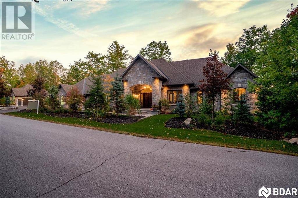 House for sale at 1479 Line 1 Line South Unit 1 Oro-medonte Ontario - MLS: 30797064