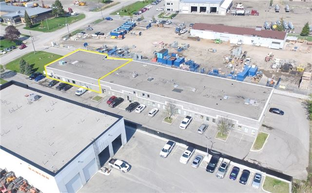 For Sale: 15 Gormley Industrial Avenue, Whitchurch Stouffville, ON | 0 Bath Property for $1,750,000. See 3 photos!