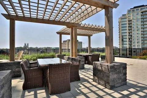 Condo for sale at 150 Wellington St Guelph Ontario - MLS: X4517341