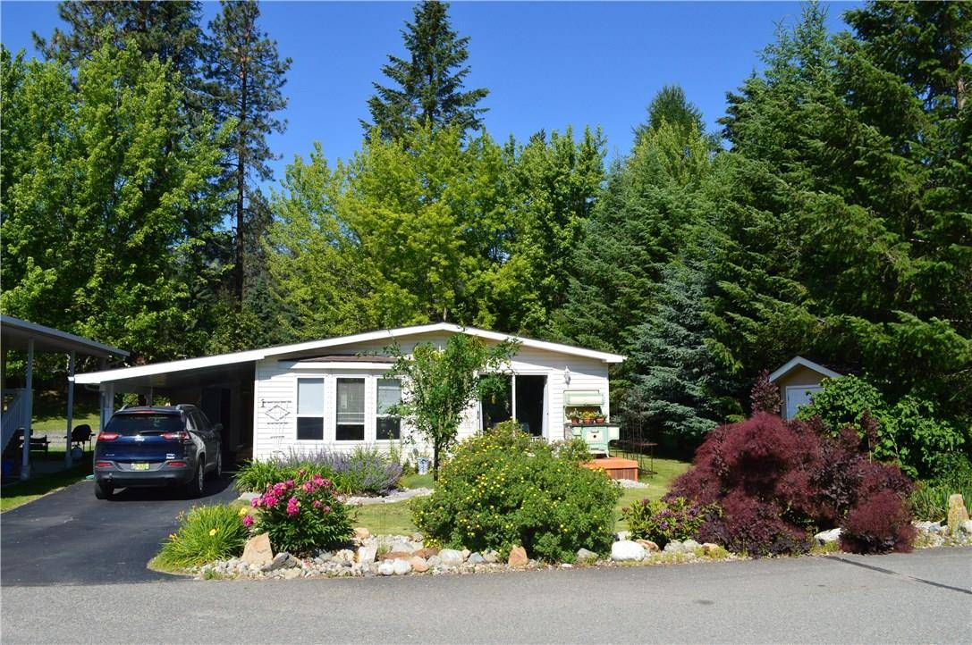 House for sale at 1500 Neimi Rd Unit 1 Christina Lake British Columbia - MLS: 2437980