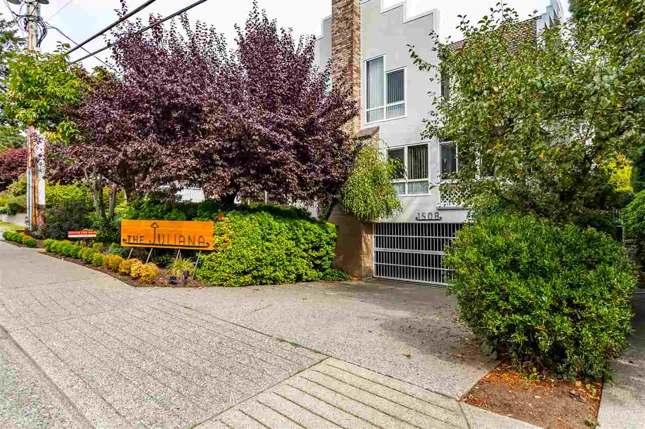 Removed: 1 - 1508 Blackwood Street, White Rock, BC - Removed on 2019-09-28 05:45:25