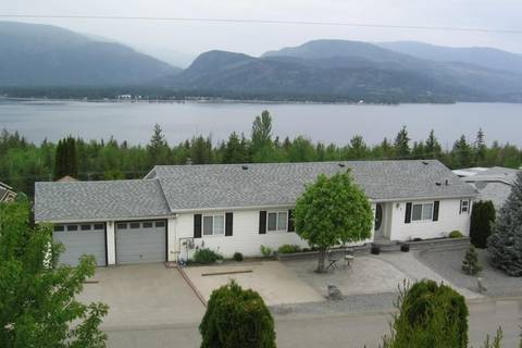 Residential property for sale at 1510 Trans Canada Hy Unit 1 Sorrento British Columbia - MLS: 10182641