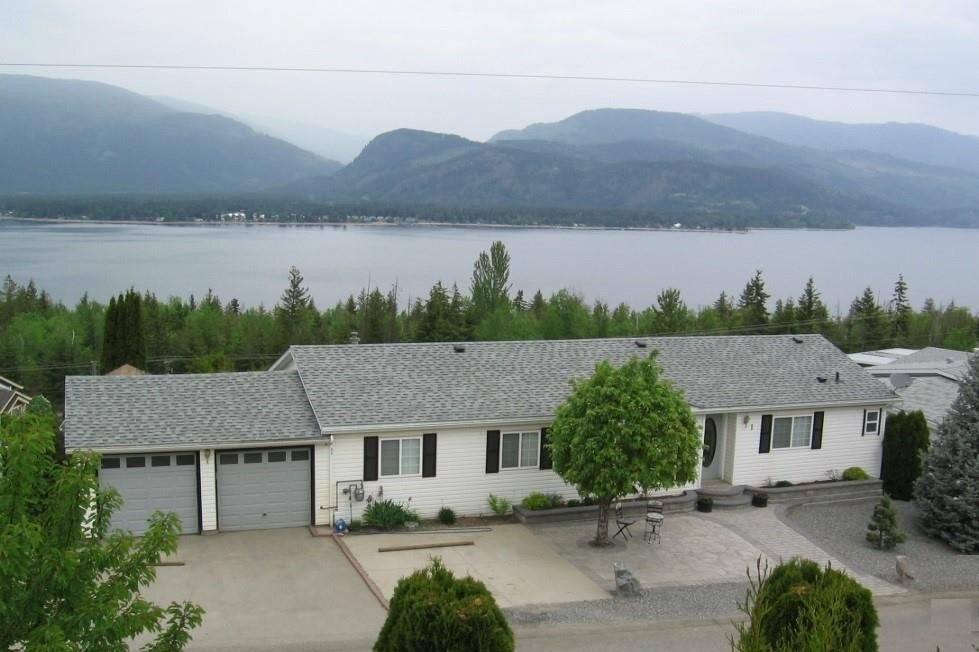Residential property for sale at 1510 Trans Canada Hy Unit 1 Sorrento British Columbia - MLS: 10205060