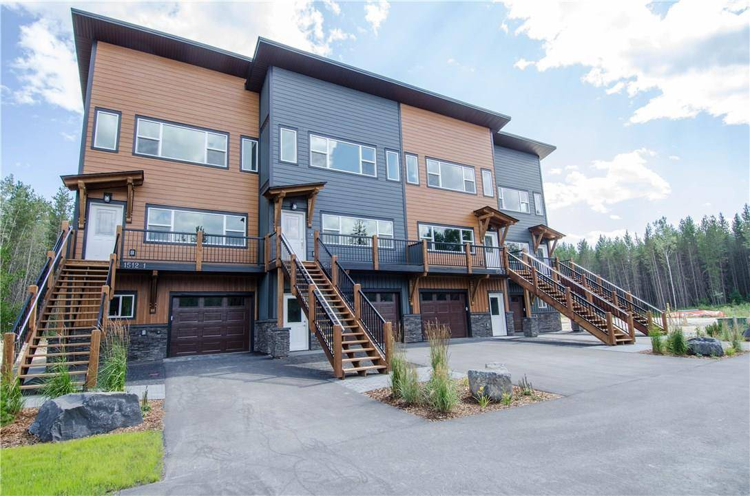 Townhouse for sale at 1512 Granite Drive  Unit 1 Golden British Columbia - MLS: 2439521
