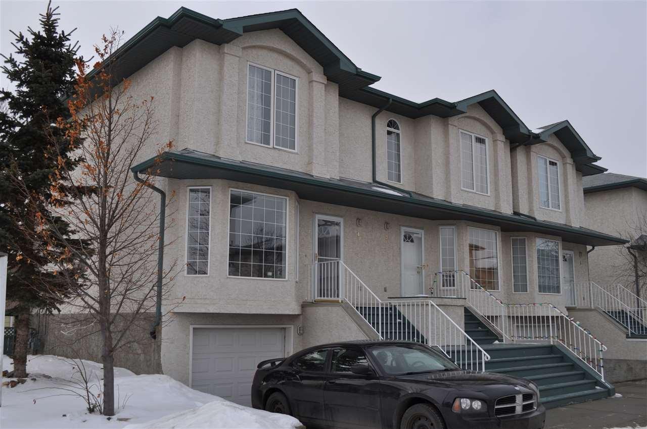 For Sale: 1 - 15128 22 Street, Edmonton, AB | 3 Bed, 1 Bath Condo for $229,900. See 21 photos!