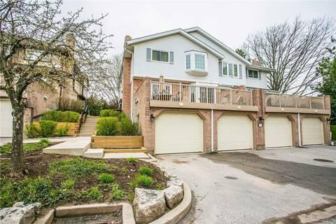 Condo for sale at 1513 Upper Middle Rd Unit 1 Burlington Ontario - MLS: W4486957