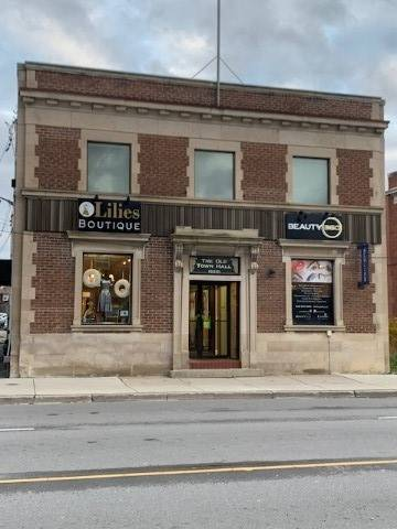 Commercial property for sale at 15221 Yonge St Unit 1 Aurora Ontario - MLS: N4630897