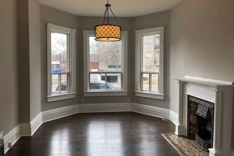House for rent at 153 Wellington St Unit 1 Hamilton Ontario - MLS: X4387057